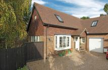 3 bed Detached house in High Street, Ditchling...