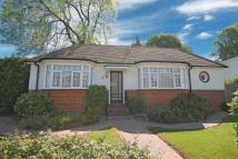 2 bed Detached Bungalow for sale in 10 Grand Avenue...