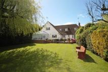 Detached house in 30 Shirleys, Ditchling...