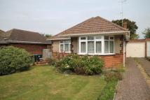 Detached Bungalow for sale in DAMIAN WAY, Hassocks...
