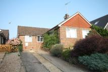 Detached Bungalow for sale in SPINNEY CLOSE...