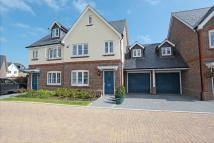 4 bed semi detached property for sale in Talbot Mead...