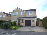 Detached home in Meadland, Corsham...