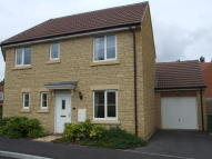 3 bedroom semi detached house to rent in Hazel Way, Corsham...