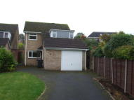 4 bed Detached property to rent in Brakspear Drive, Corsham...