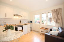 Apartment to rent in The Annexe 46a Leigh...