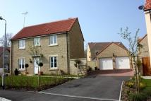 Detached property in Bluebell Mead, Corsham...