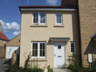 End of Terrace house to rent in MACIE DRIVE, Corsham...