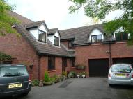 Abbey Meads Detached house for sale
