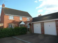 4 bedroom Detached property for sale in Stratton St. Margaret...