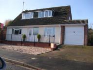 Detached property in Lawn, Swindon
