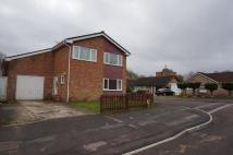 Detached home for sale in Liden, Swindon