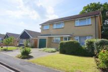 Detached property in Greenmeadow, Swindon