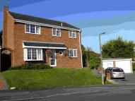 Detached home in Haydon Wick, Swindon
