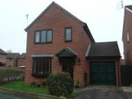 3 bed Detached house in Woodhall Park, Swindon