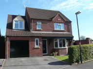 4 bed Detached property in Abbey Meads, Swindon