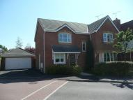 Detached house for sale in Common Platt, Swindon