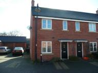 End of Terrace property to rent in Redhouse, Swindon