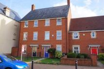3 bed Town House in Haydon End, Swindon