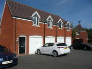 Apartment to rent in Haydon End, Swindon
