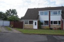 3 bed semi detached home in Covingham, Swindon