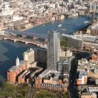 1 bedroom new Flat for sale in South Bank Tower...