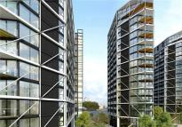 1 bed new Flat for sale in Riverlight...