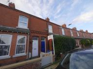 Terraced house to rent in Albemarle Road...