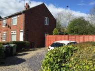 Winchester Avenue semi detached house to rent