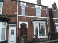 3 bedroom Terraced property in Vesey Street, Rawmarsh...