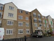 Flat to rent in Trafford Apartments...