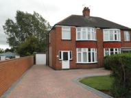 3 bed house to rent in East Bawtry Road...
