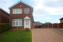 Detached home to rent in Northfield Lane...