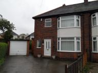 3 bed house in Newton Drive, Clifton...