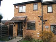 2 bedroom house in Lanark Drive Mexborough...