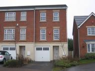Town House to rent in Elton Lane, Woodlaithes...