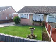 Bungalow to rent in Howbeck Drive Edlington...