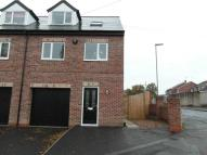 3 bed home in St Georges Drive...