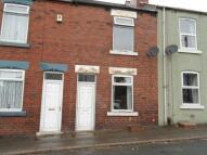 Arthur Street home