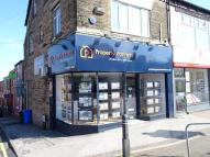 property to rent in 214 Crookes, Sheffield, S10 1TG