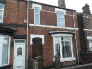 3 bed Terraced home in Vesey Street Rawmarsh...