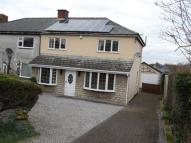property to rent in Crescent, Harthill...