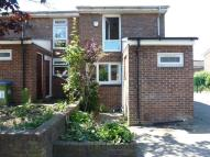 Dawson Close End of Terrace house to rent