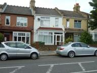 3 bed Terraced property to rent in Mc Leod Road...