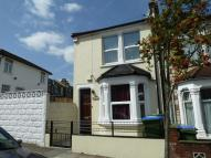 2 bed Terraced property in Bostall Lane, Abbey Wood...