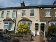 2 bed Terraced property in Sydney Road, Abbey Wood...