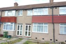 Fendyke Road Terraced house to rent