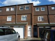 3 bedroom Town House to rent in Woolf Close, Thamesmead...