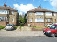 2 bedroom Ground Flat to rent in Eversley Avenue...