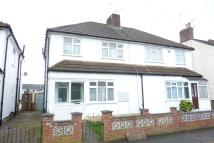 Town House to rent in Rushdene, Abbey Wood, ...